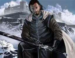 Gregor Snow