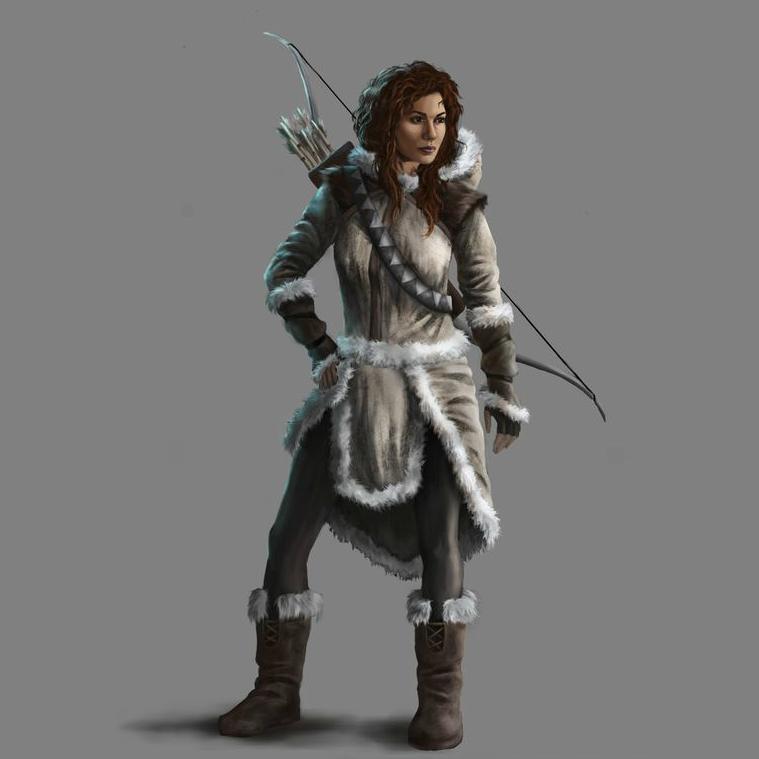 Lelah Silverkin