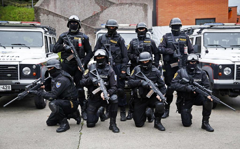 ExARC Squad