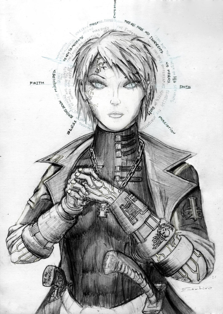 Inquisitor Zorka Fionnghuala Tarvert