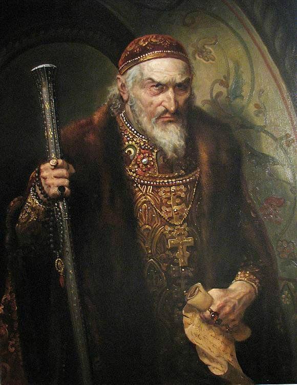 Bishop Imre