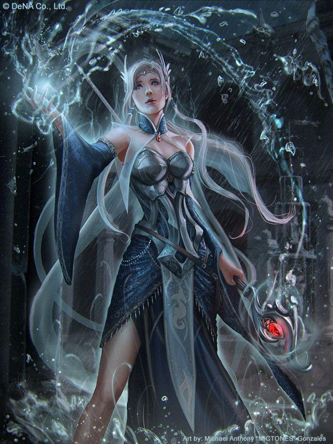 Luna Tresender