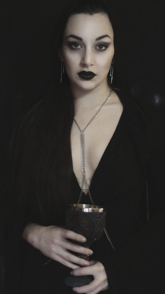 Baroness Serena Nightingale D' Eiluned