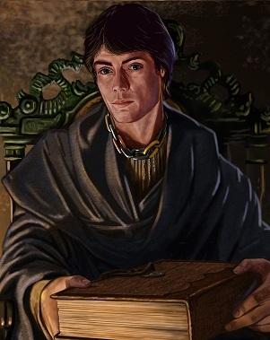 Maestre Jurne