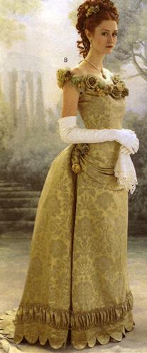 Sephrine Dumas