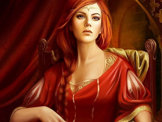 Lady Ethemea Aldus