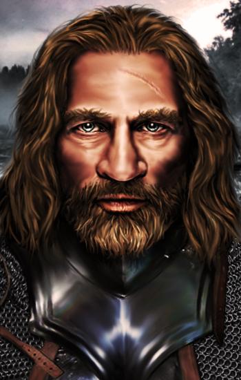 Lord Johnathan Velp