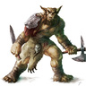 Mazque the Bugbear