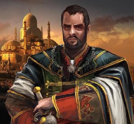 Prince Asad abn-Aldhib