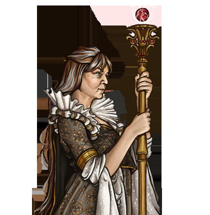 (Madame Cortisole) Amrantir