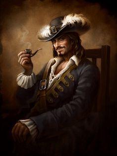 Kaptajn Mjølner