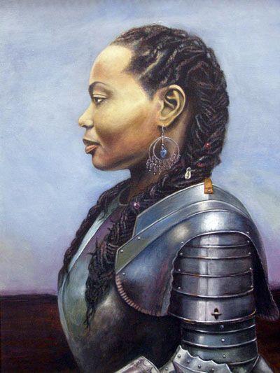 Lady Ewelina z Dalrath