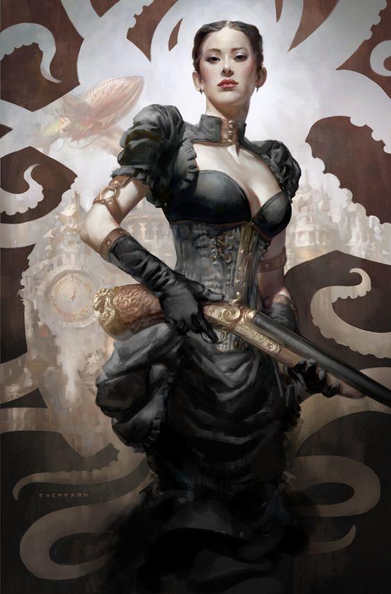 Lady Elaydren Aarden