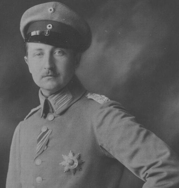 Wilhelm Schuster