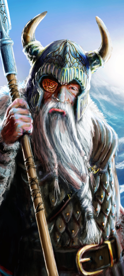 Thorgrim Ragisson