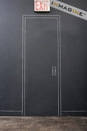 Chalk of the Door