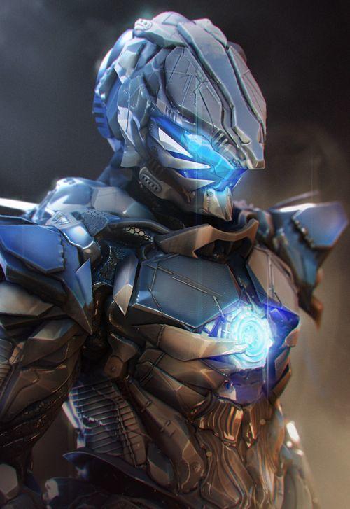Armor: D.R.A.G.O.N.