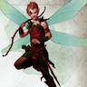 Arran the Pixie