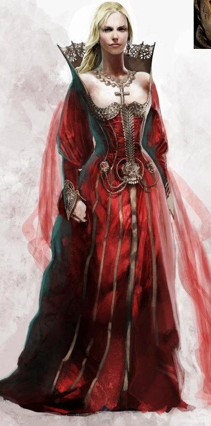 Lady Ilia Fida
