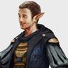 Castian Half-Elven