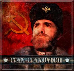 IVAN IVANOVICH