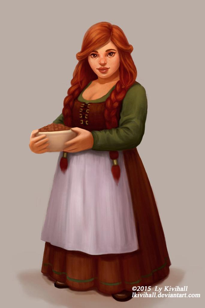 Darsira Farrowwick