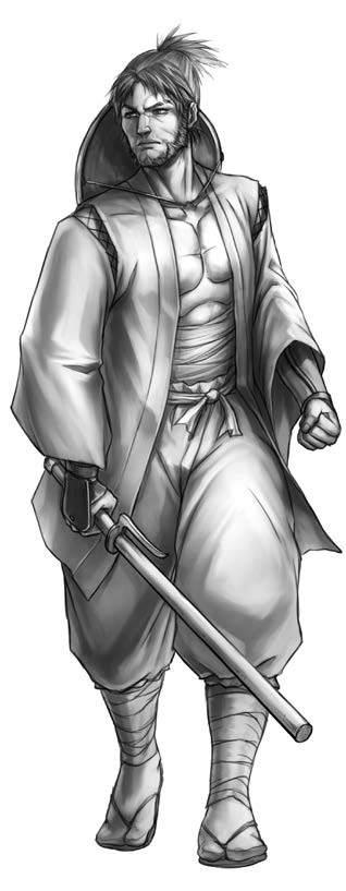 Zenigata Shoichi