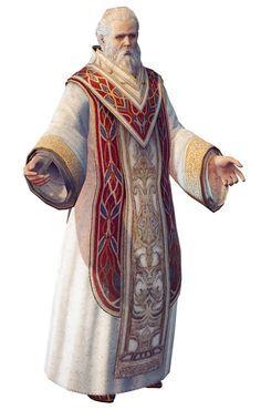Father Ellardrin Darovik