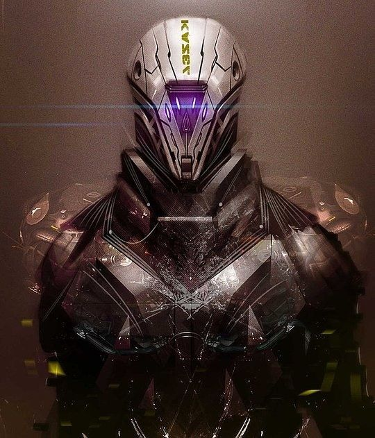 Armor: Trois Voeux