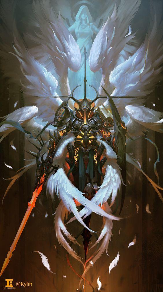 Armor: Merkabah
