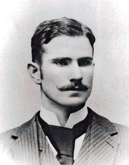 Jeremiah Shaw