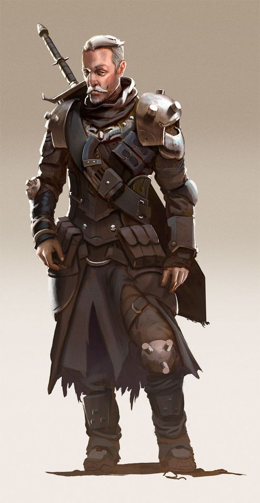 Sir Darion Wiandern