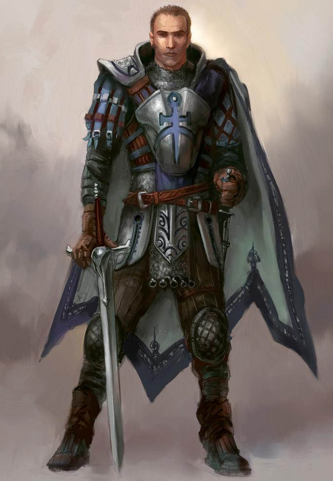 Sir Igo Galavan