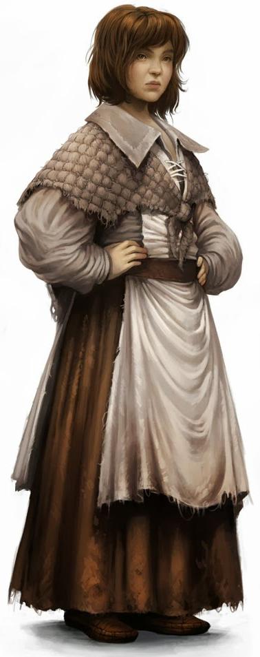 Kerowyn Koldricsson
