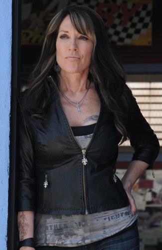 Paula Cuneo