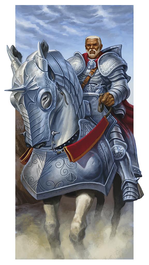 Lord Edwin Morahan