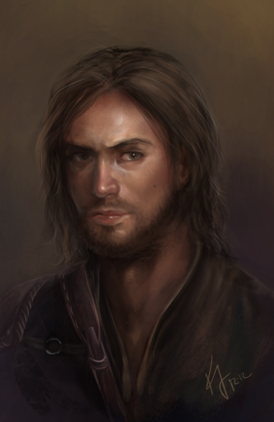 Prince Baerovus
