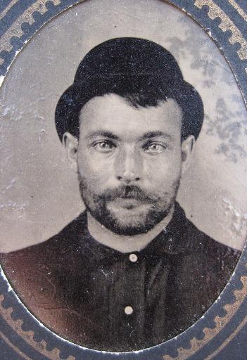 Dr Etienne Lenoir