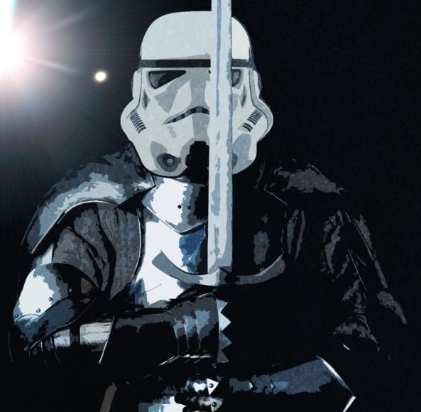 Technic Leaugue Trooper (T.L.T.s)