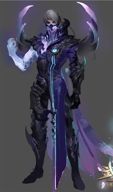 Armor: Cagliostro's Seal