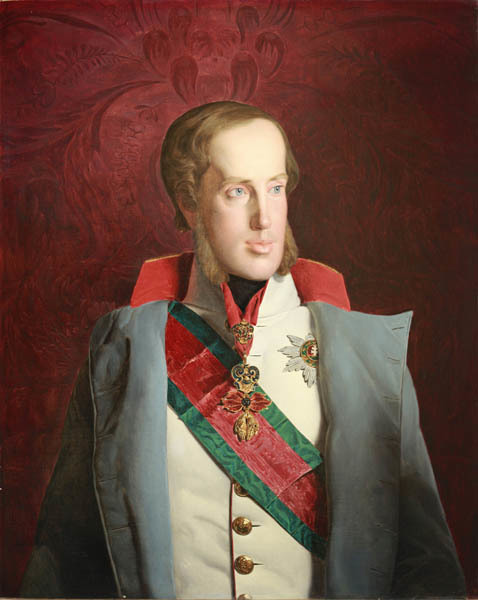 Joseph, Franz Karl