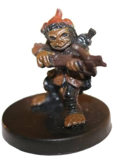 Frank the Goblin