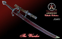 Arko's Bastard Sword