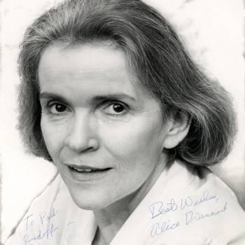 Jane Perch