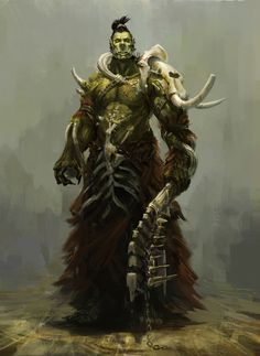 Uladar, The Lich Slayer