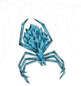 Crystal-phor Walken