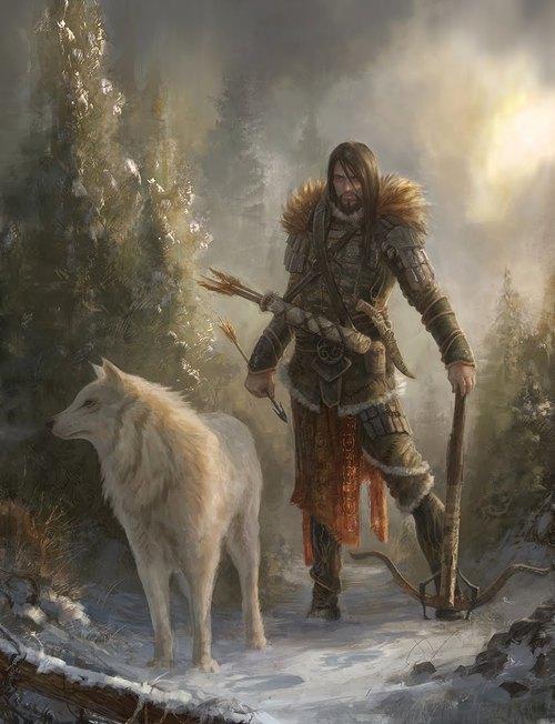 Delaan Winterhound