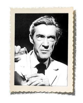 Robert Huston, Dr.