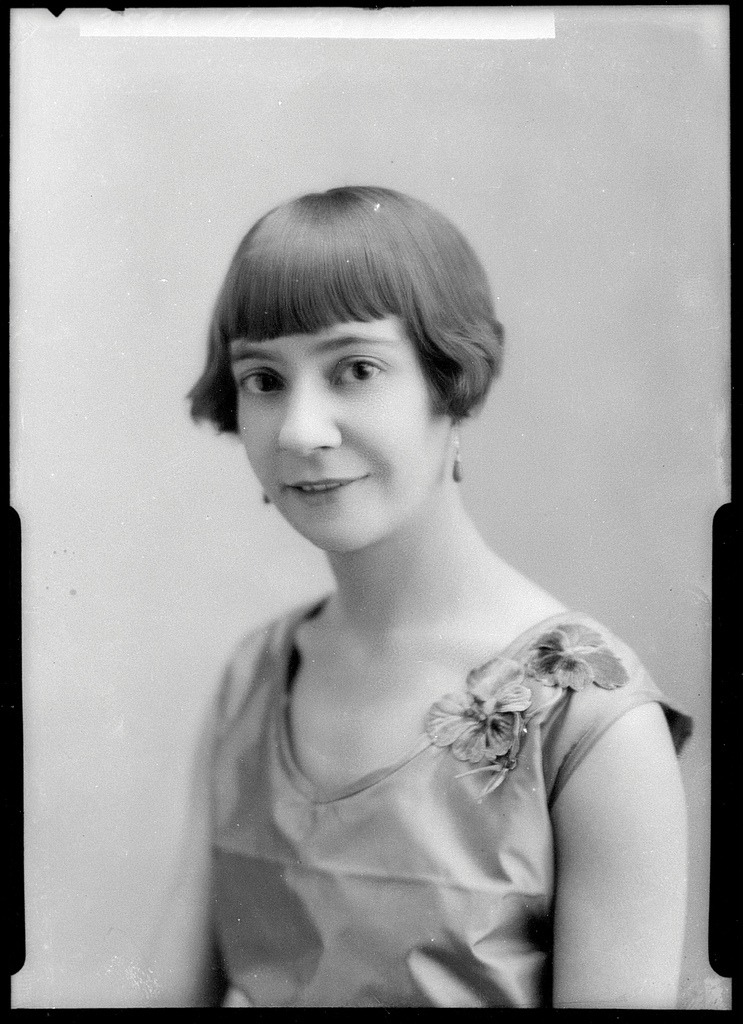 Abigail Wright