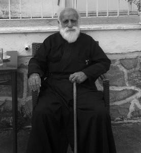 Father Alexyev